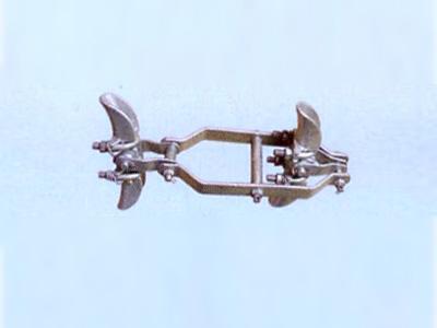 XCS型悬垂线夹