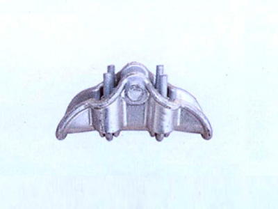CS型悬垂线夹