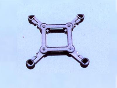 JZF4方型阻尼间隔棒