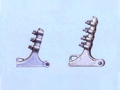 NLL 铝合金耐张线夹