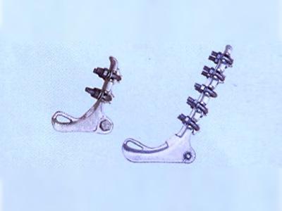 NLD 螺栓型耐张线夹