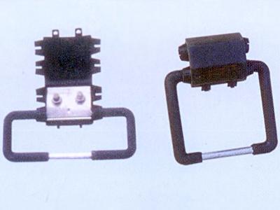 BYD型验电接地环装置