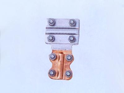 TJG铜铝T型线夹