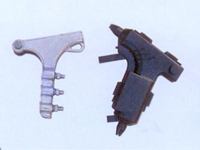 NLL系列螺栓型铝合金耐张线夹及绝缘罩